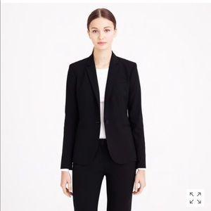 JCrew Campbell Blazer Suit